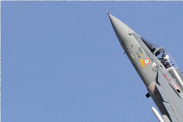 Photo#9030-1-HAL Tejas