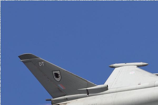 Photo#9033-1-Eurofighter Typhoon FGR4