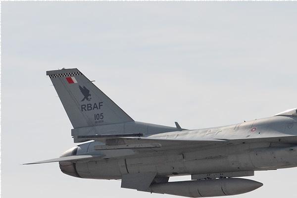 Photo#9038-1-Lockheed Martin F-16C Fighting Falcon