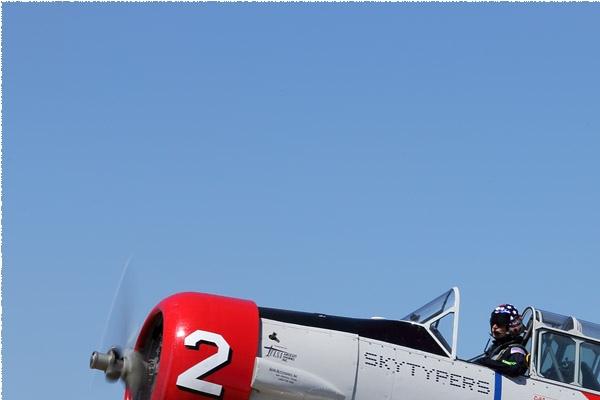 Photo#9066-1-North American SNJ-2 Texan