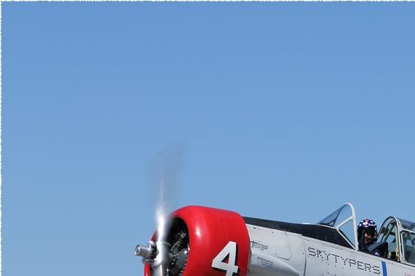 Photo#9068-1-North American SNJ-3 Texan