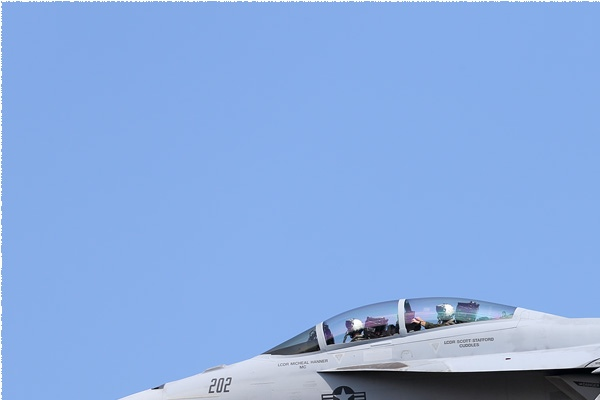 Photo#9110-1-Boeing F/A-18F Super Hornet