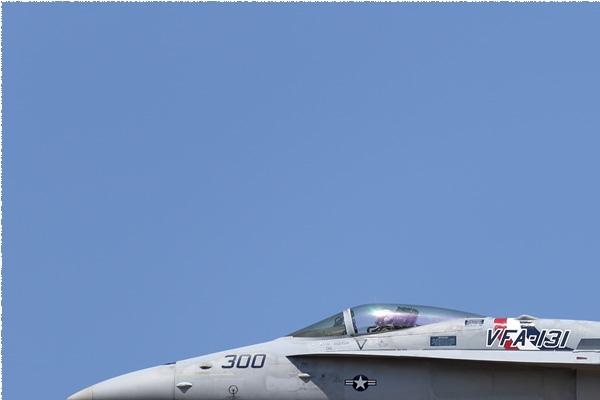 Photo#9129-1-McDonnell Douglas F/A-18C Hornet