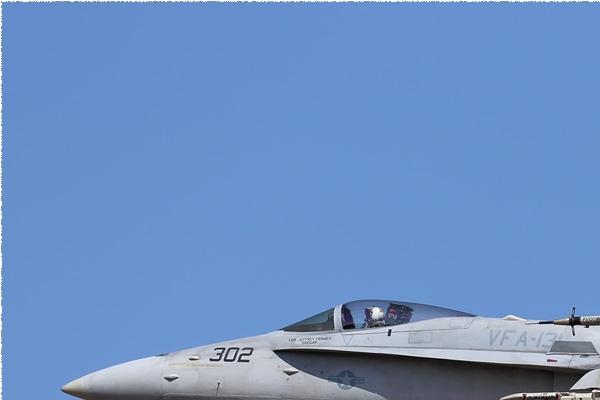 Photo#9132-1-McDonnell Douglas F/A-18C Hornet
