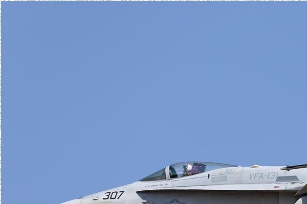 Photo#9138-1-McDonnell Douglas F/A-18C Hornet