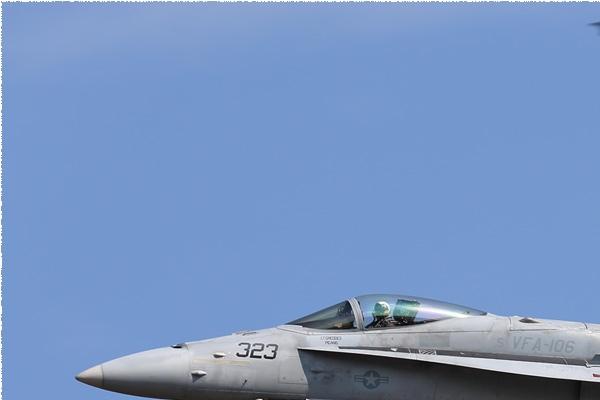 Photo#9144-1-McDonnell Douglas F/A-18C Hornet