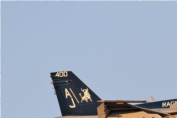 Photo#9145-1-McDonnell Douglas F/A-18C Hornet