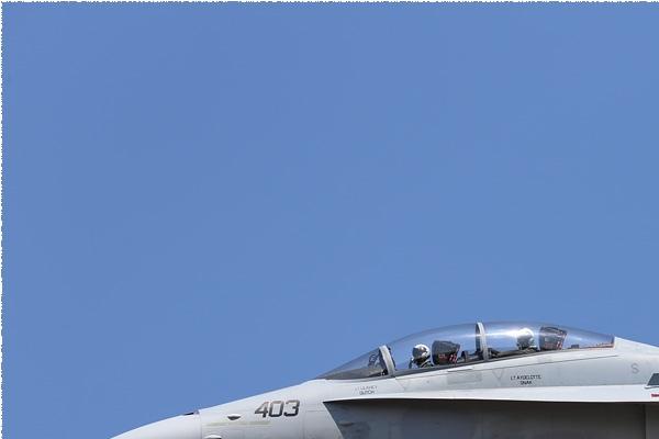 Photo#9150-1-McDonnell Douglas F/A-18D Hornet