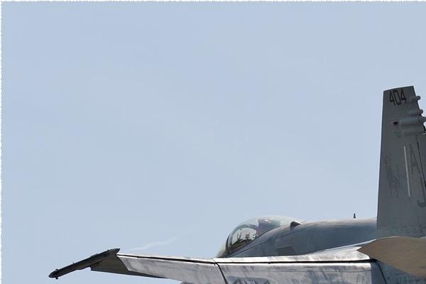 Photo#9151-1-McDonnell Douglas F/A-18C Hornet