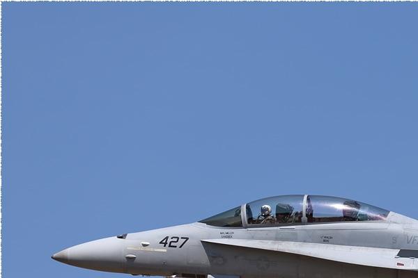Photo#9160-1-McDonnell Douglas F/A-18D Hornet