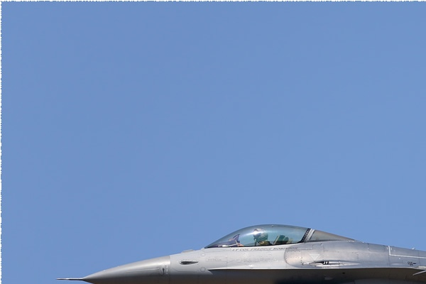 Photo#9167-1-General Dynamics F-16C Fighting Falcon