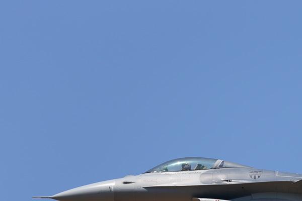 Photo#9168-1-General Dynamics F-16C Fighting Falcon