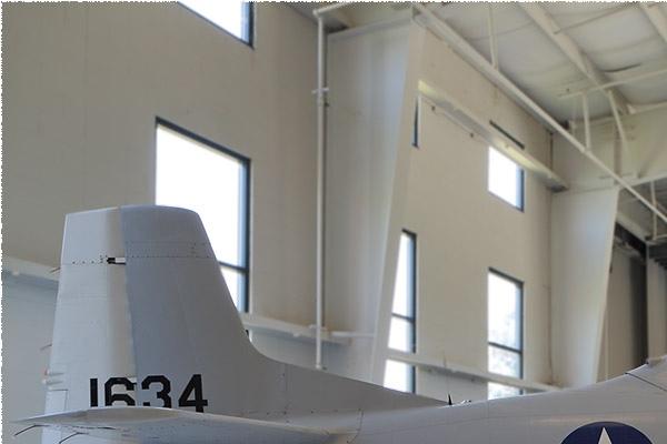 Photo#9202-1-North American T-28D Trojan