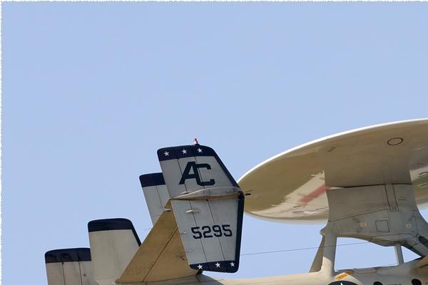 Photo#9221-1-Grumman E-2C-II Hawkeye