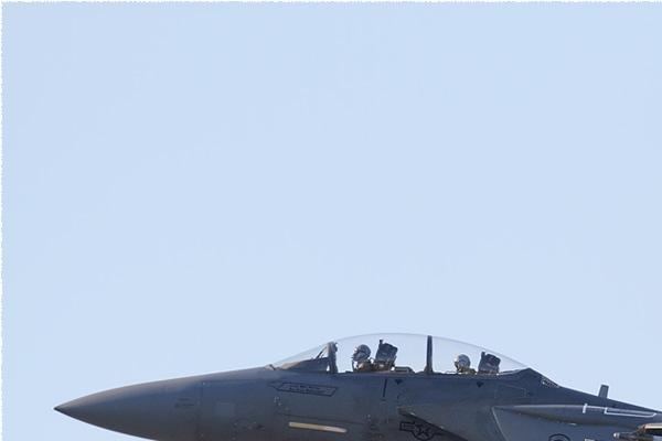 Photo#9223-1-Boeing F-15E Strike Eagle