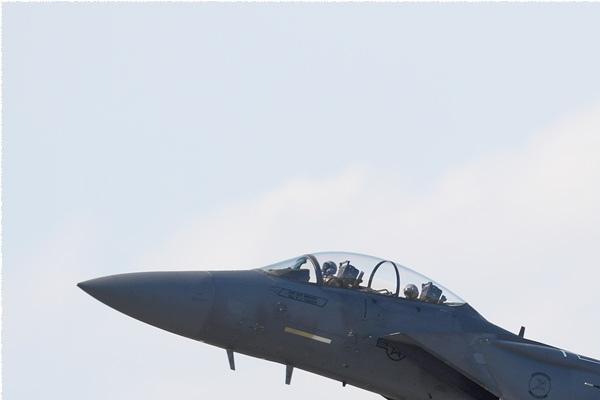 Photo#9226-1-Boeing F-15E Strike Eagle