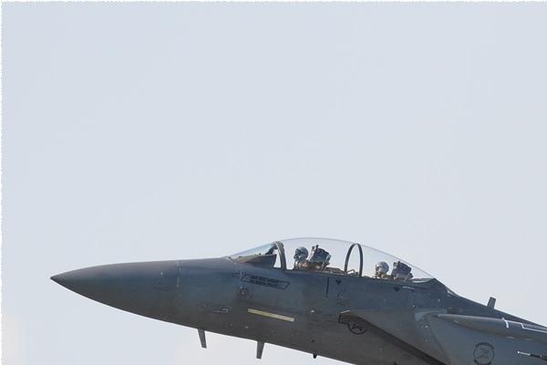 Photo#9227-1-Boeing F-15E Strike Eagle