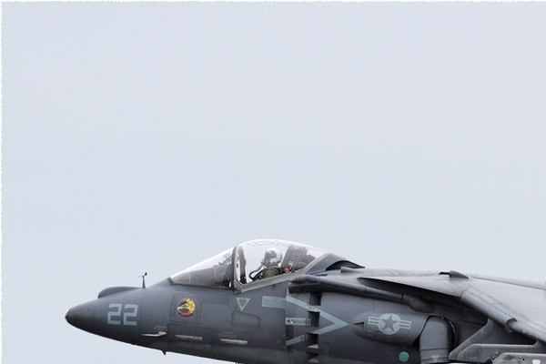 Photo#9235-1-McDonnell Douglas AV-8B Harrier II