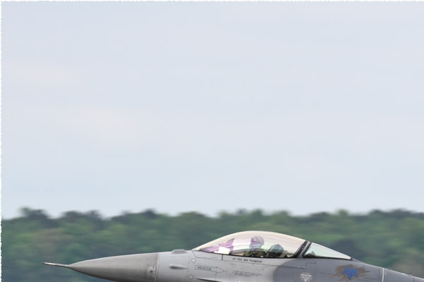 Photo#9254-1-General Dynamics F-16C Fighting Falcon