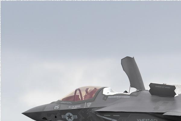 Photo#9264-1-Lockheed Martin F-35B Lightning II