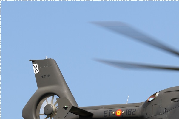 Photo#9306-1-Eurocopter EC135T2+
