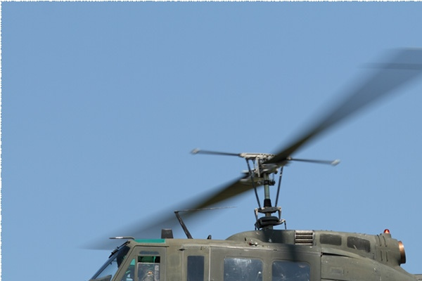 Photo#9313-1-Bell UH-1H Iroquois
