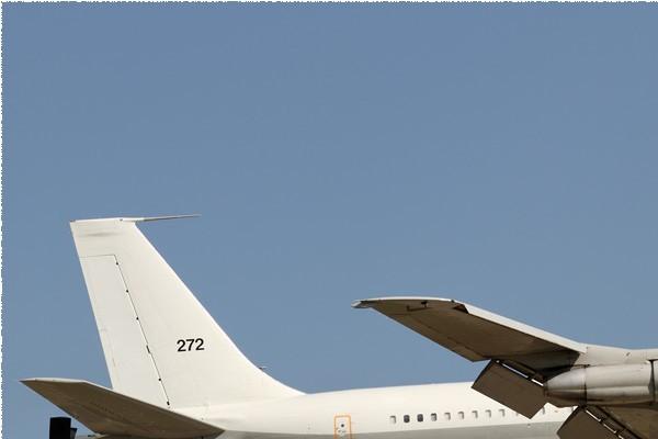 Diapo9315 Boeing KC707 Reem 272, Torrejón (ESP) 2016