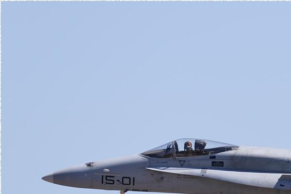 Photo#9333-1-McDonnell Douglas EF-18A Hornet