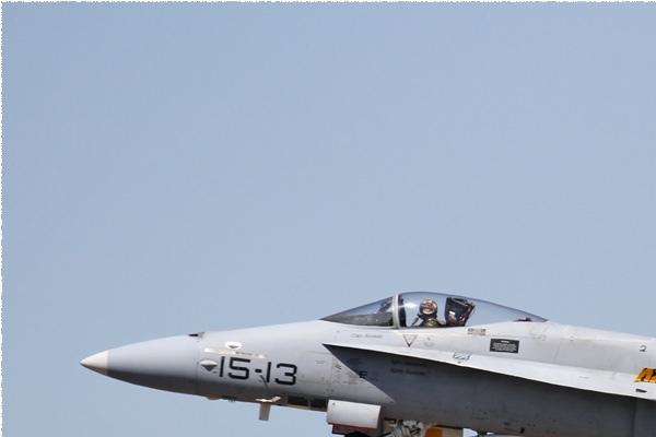 Photo#9334-1-McDonnell Douglas EF-18A Hornet