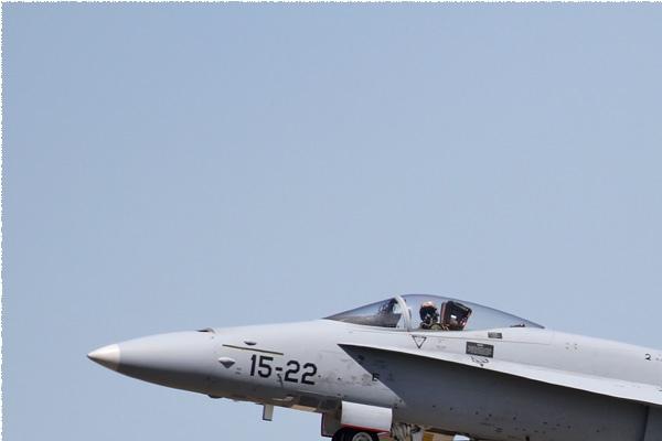 Photo#9335-1-McDonnell Douglas EF-18A Hornet