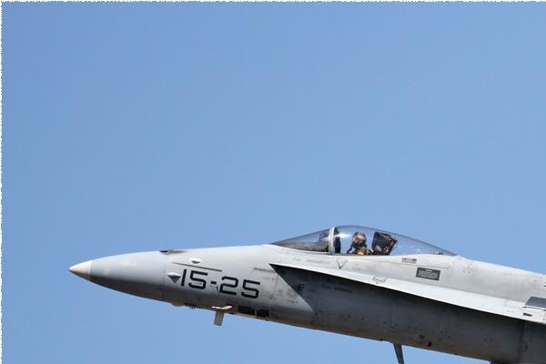 Photo#9337-1-McDonnell Douglas EF-18A Hornet