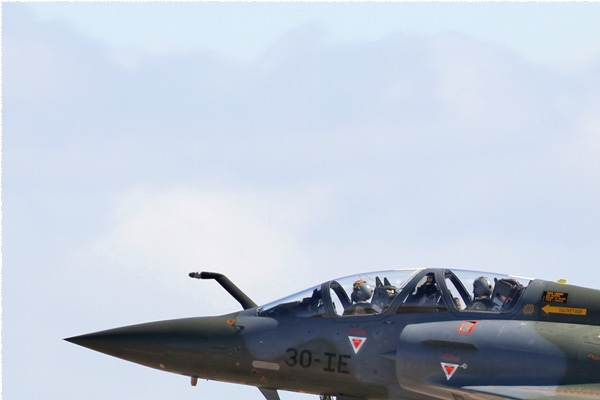 Photo#9340-1-Dassault Mirage 2000D