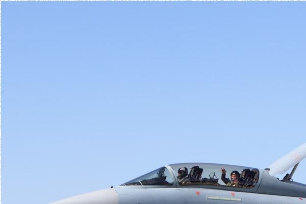 Photo#9350-1-Eurofighter EF-2000T Typhoon