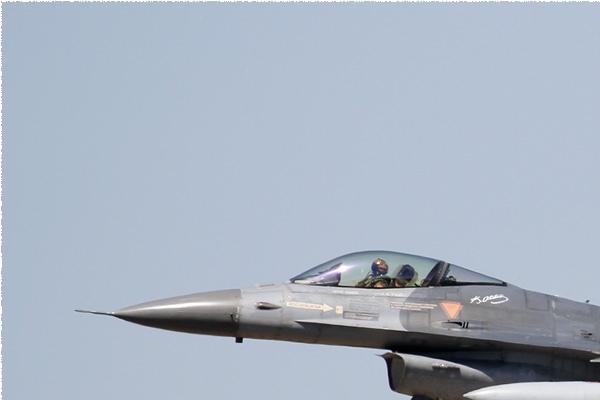 Photo#9353-1-Lockheed F-16C Fighting Falcon