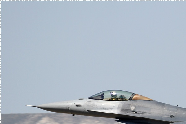 Photo#9359-1-General Dynamics F-16AM Fighting Falcon