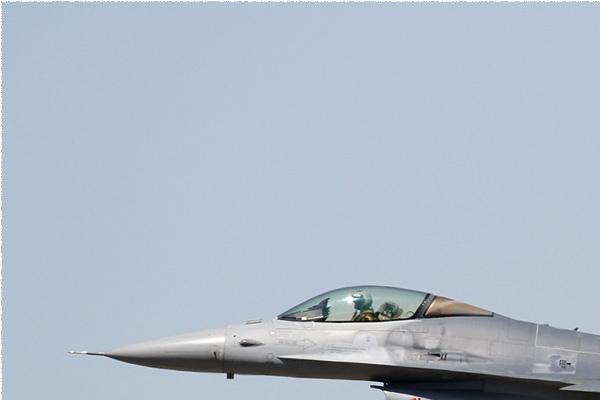 Photo#9360-1-General Dynamics F-16AM Fighting Falcon