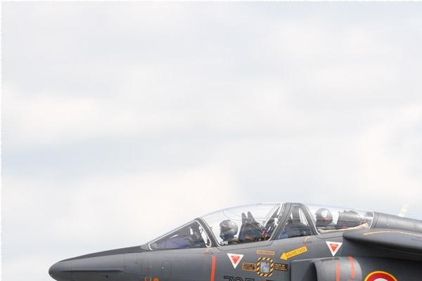 Photo#9369-1-Dassault-Dornier Alphajet E