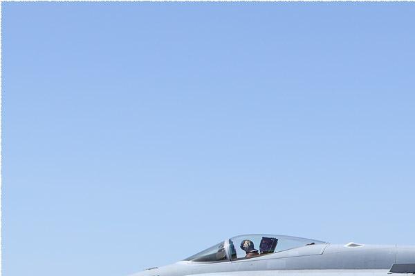 Photo#9377-1-McDonnell Douglas F/A-18C Hornet