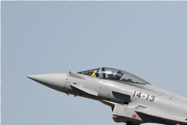 Photo#9391-1-Eurofighter EF-2000A Typhoon