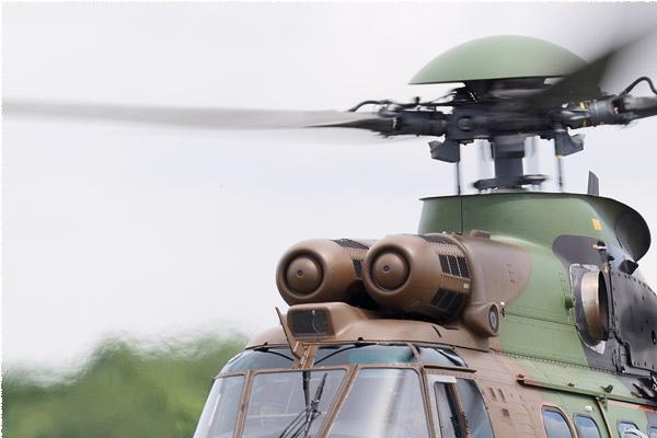 Photo#9393-1-Eurocopter AS532UL Cougar