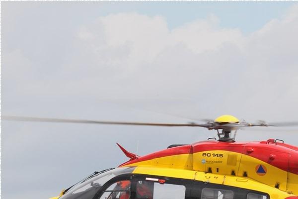 Photo#9395-1-Eurocopter EC145