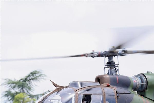 Photo#9400-1-Aerospatiale SA342L1 Gazelle