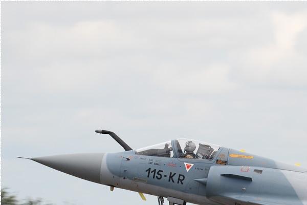 Photo#9405-1-Dassault Mirage 2000C