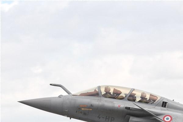 Photo#9410-1-Dassault Rafale B