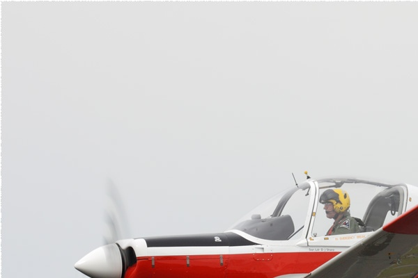 Photo#9416-1-Scottish Aviation Bulldog T1