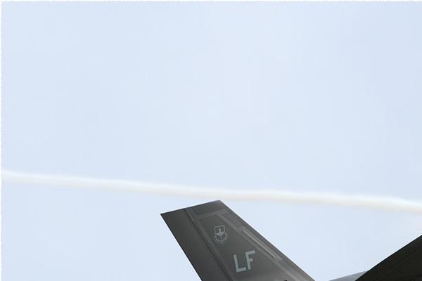 Photo#9435-1-Lockheed Martin F-35A Lightning II
