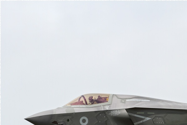 Photo#9440-1-Lockheed Martin F-35B Lightning II