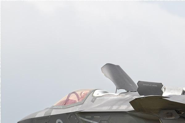 Photo#9441-1-Lockheed Martin F-35B Lightning II