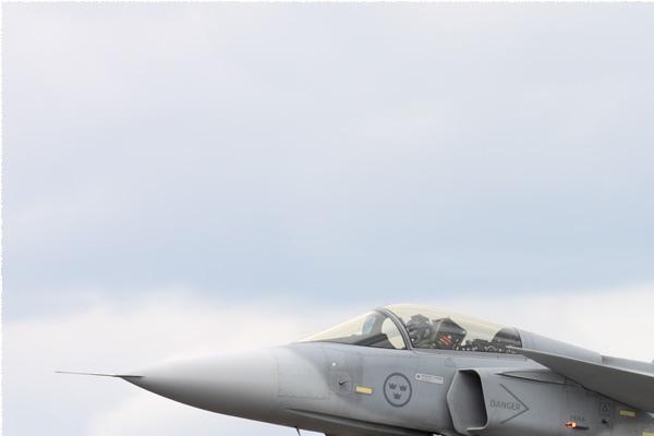 Photo#9442-1-Saab JAS39C Gripen