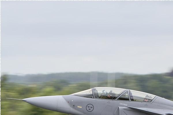 Photo#9444-1-Saab JAS39C Gripen